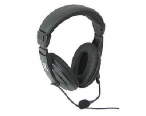 Defender HN-750 Гарнитура стерео, регулят. громк., 2м/4м кабель 63750