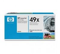 Заправка картриджа HP Q5949X