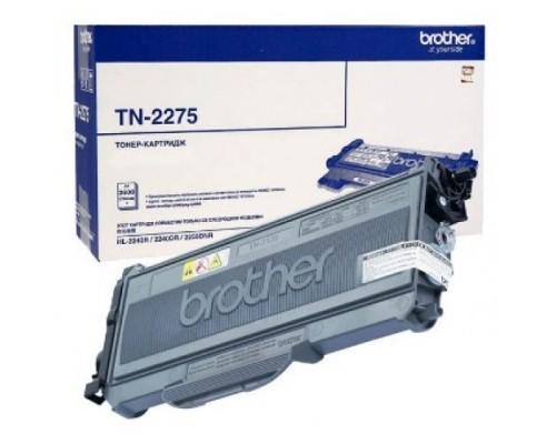 Заправка картриджа Brother TN-2275