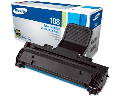 Заправка картриджа Samsung MLT-D108S