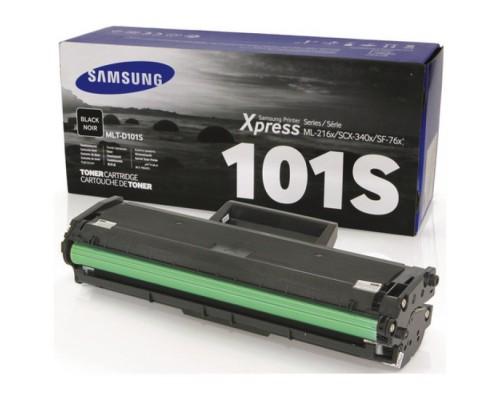 Заправка картриджа Samsung MLT-D101S