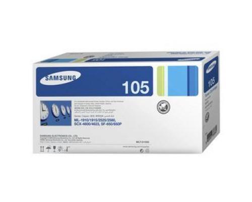 Заправка картриджа Samsung MLT-D105S