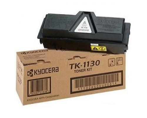 Заправка картриджа Kyocera TK-1130